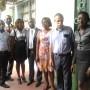 Ecole de la microfinance à Douala, Cameroun