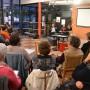 Micro crédit conférence à Couëron Table ronde en présence du Colectif Madagascar et du CCFD