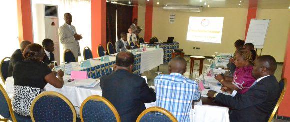 formation comptabilité des entreprises - microfinance - douala