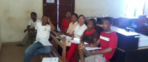 Formation en microfinance
