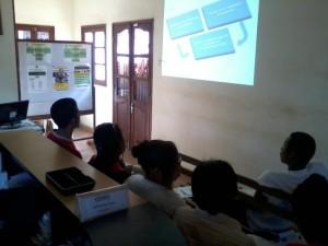 formation d'emprunteurs avant l'octroi du microcrédit