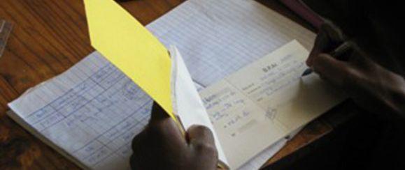 Michel HAMON l'école de la microfinance