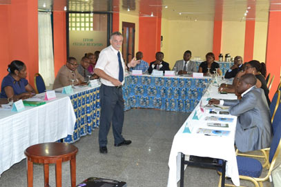 controle de gestion en microfinance