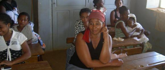 association des bénéficiaires formation banque à NANTES par l'école de la microfinance