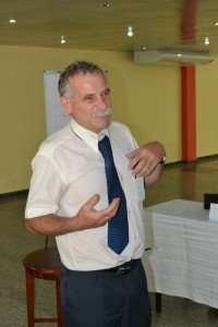 Michel HAMON NANTES