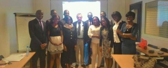 formation AGENTS DE CREDIT, commerciaux en microfinance