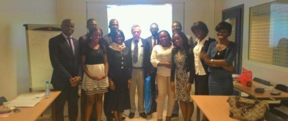 formation AGENTS DE CREDIT, commerciaux en microfinance