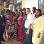 Une formation de chefs d'agences à Douala