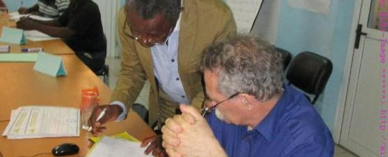 Comptabilité en microfinance