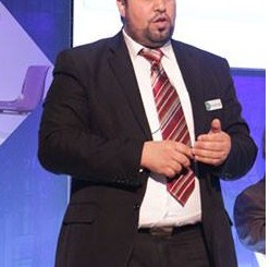 Majed GHARSALLI école de la microfinance TUNISIE
