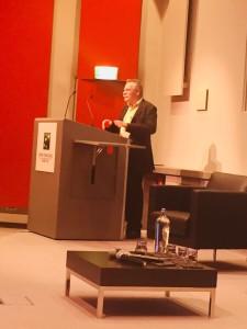 Michel HAMON formation à l'école de la banque