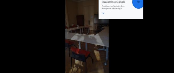 Formation banque salle de cours NIMES